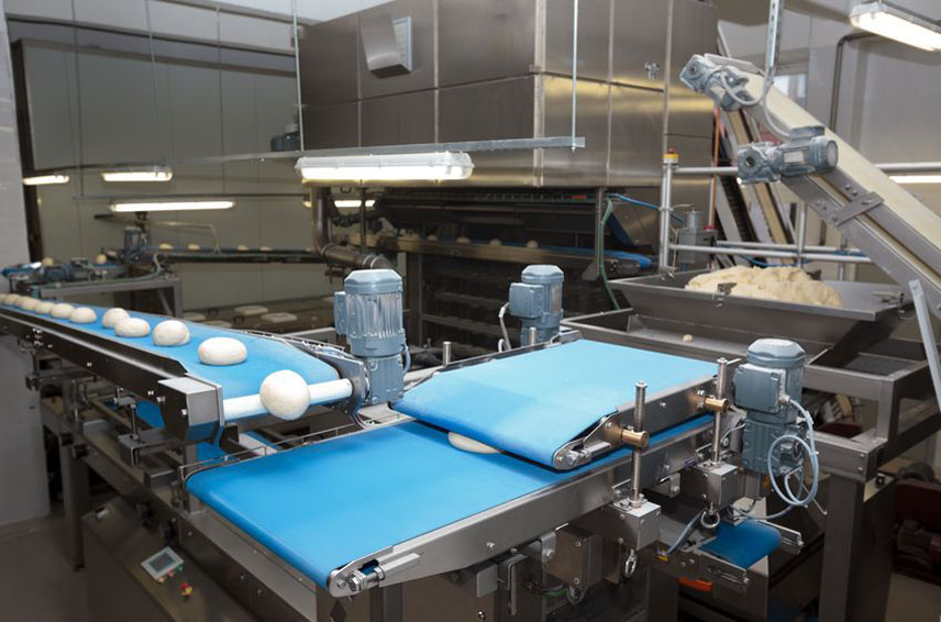 Lebensmittelindustrie HACCP Standards